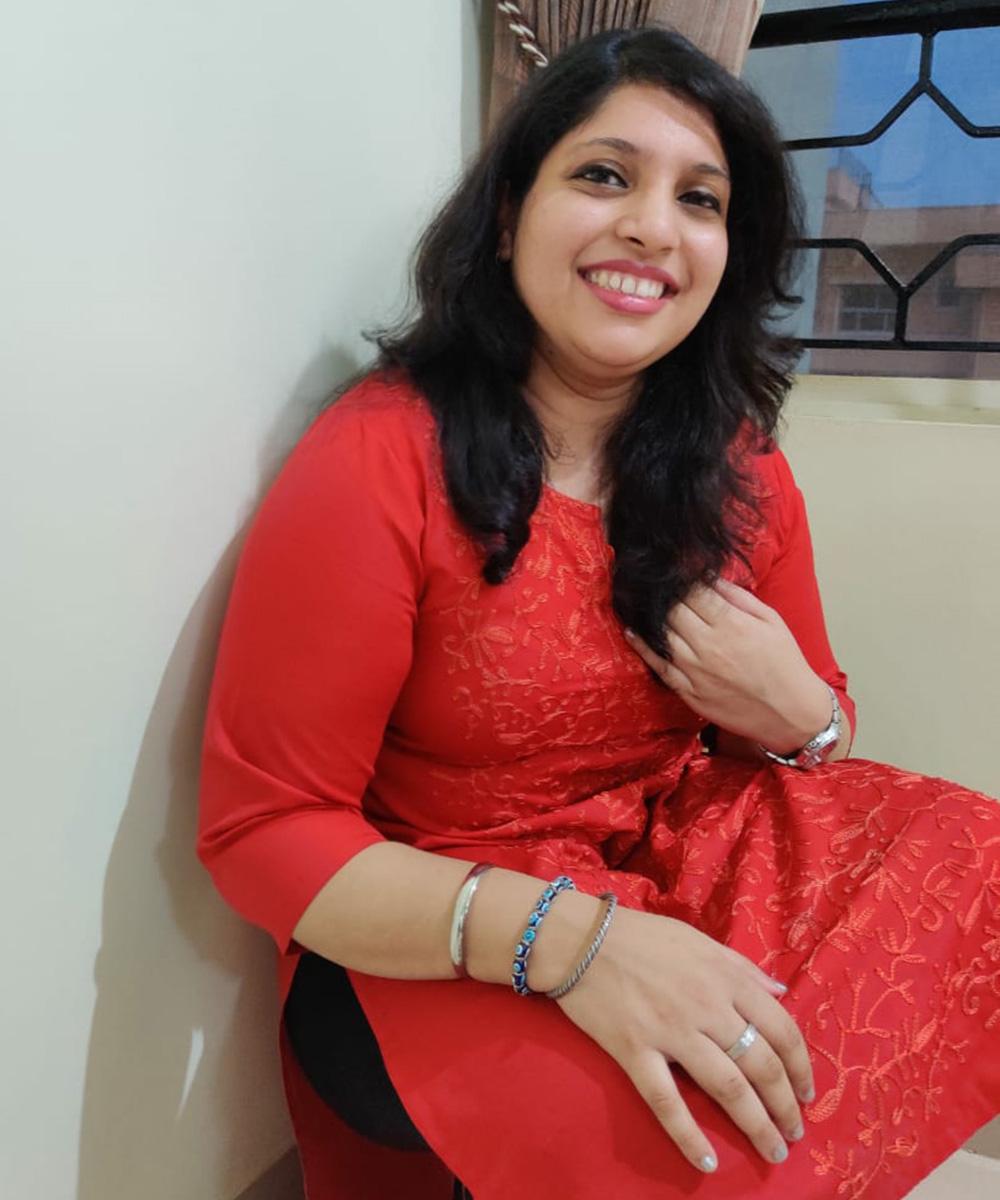 Prachetha Shetty